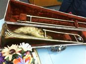 OLDS FE & SON Trombone TROMBONE